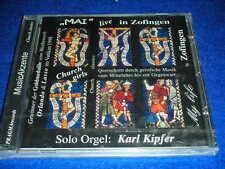 CD MAI live in ZOFINGEN orgue ORGEL karl kipfer FRÜHAUF