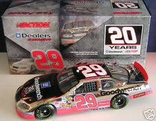 ACTION 2005 KEVIN HARVICK #29 GOODWRENCH-CHROME DEALER