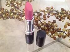 Laura Geller Color Enriched Lipstick in Pink Mink, a warm medium rose - Full Sz
