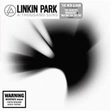 LINKIN PARK A THOUSAND SUNS CD NEW