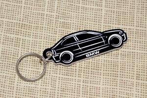 BMW E46 3-Series Compact Keyring