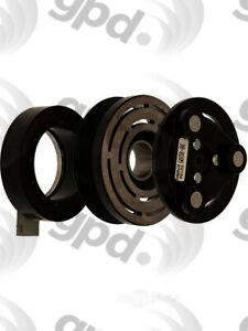 A/C Compressor Clutch Global 4321295
