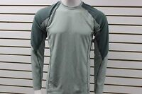 Marmot ThermalClime Pro Crew Znc Hz/Drk Mnrl 10760 New With Blemishes MSRP $50