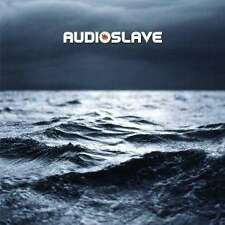 Out Of Exile - Audioslave CD INTERSCOPE