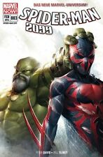 Spider-man 2099 Bd. 3 - Panini Comics - deutsch - NEUWARE -