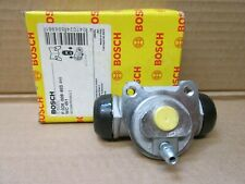 RENAULT KANGOO  REAR LEFT OR RIGHT  WHEEL CYLINDER F026009483810
