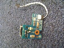 Sony Vaio PCG-NV170 Modem Jack With Cable