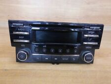 Nissan Pulsar radio CD MP3 ^mu