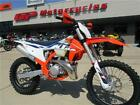 Picture Of A 2022 KTM XC TPI