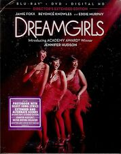 Dreamgirls Exclusive PhotoBook DigiBook Blu-ray + DVD + Digital HD (Region A/1)
