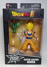 Dragon Ball Stars Super Saiyan Goku 6.5 inch Action Figure - Series 1 Misb