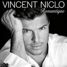 VINCENT NICLO - ROMANTIQUE   CD NEW!