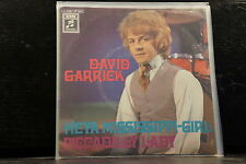 David Garrick - Heya Mississippi-Girl / Piccadilly Lady