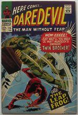 Daredevil #25 (Feb 1967, Marvel), NM condition