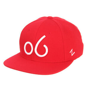 Alpine Cowboys Red Game Hat