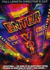 Enter the Void (2011, DVD NEUF) WS