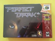Perfect Dark (Nintendo 64, 2000) - NUS-006 (USA)