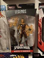 Marvel Legends Shocker Sandman Wave New