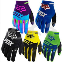 FOX Racing Dirtpaw Race Gloves MX Motocross Dirt Bike Off Road ATV Mens