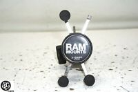 Ram Mount X-Grip Motorcycle Cell Phone Holder Universal Fitment