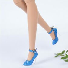 for FR2 Nu Face 2 body doll shoes Jason wu integrity toys sexy starlight blue