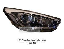 Genuine Parts LED DRL Position Head Light Lamp RH for HYUNDAI 10-15 Tucson ix35