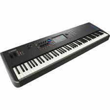 Yamaha MODX8 88-key Synthesizer Synth Keyboard PROAUDIOSTAR