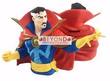 Dr. Strange Bust Bank Money Coin Bank DC Comics Piggy Bank 3D Toy Figure  Bank