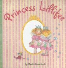 Princess Lillifee by Monika Finsterbusch (2006, Hardcover)