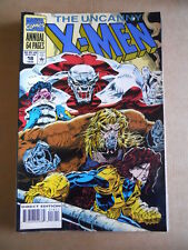 The Uncanny X-MEN Annual n°18 1994 Marvel Comics   [SA39]