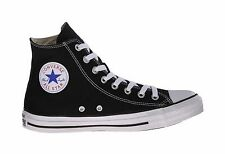 73e50fc81f03 Converse Shoes Chuck Taylor All Star Hi Top Black White Men s Sneakers M9160