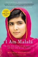 I Am Malala : The Girl Who Stood up for Education and Was Shot by the Taliban by