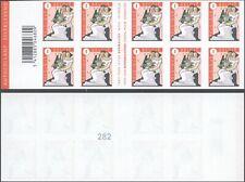 Belgium 2007 - Imperforate Booklet - Mint Stamps Wedding D1742