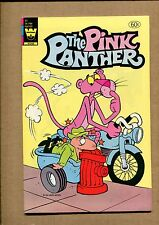 The Pink Panther #85 - Gold Key Varient - 1982 (Grade VF/NM) WH