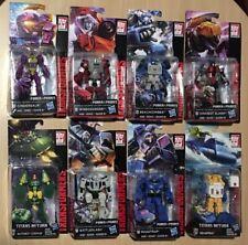 Transformers Legends Lot Beachcomber, Cosmos, Seaspray & More 8 Total