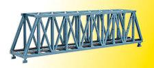 Vollmer 47801 N Boîte en acier pont, droit #neuf emballage d'origine#