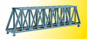 Vollmer 47801 N Stahlkastenbrücke, gerade #NEU in OVP#
