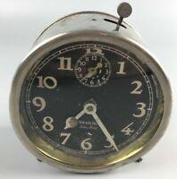 Vintage Antique Westclox Blue Bird Alarm Clock- 1956