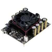 WONDOM 1X 500W Class D Audio Amplifier Board Compact T-AMP STA516BE Mono
