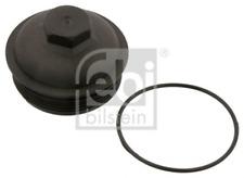 Deckel, Ölfiltergehäuse für Schmierung FEBI BILSTEIN 39697