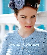 Rowan Truesilk Collection 15 Modelle Übersetzung in D gibt es nur als pdf-Datei