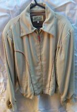 50s gab jacket