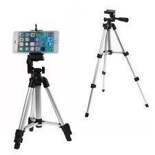 3 Section Portable Camera Tripod Stand Holder For Camera Phone DV Recorder