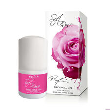 Deo Roll-on Soft Rose with Organic Rose Water Bulgarian Rosa Alba 50ml