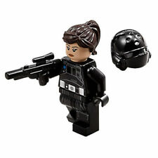 LEGO STAR WARS Rogue One Jyn Erso Imperial Disguise MINIFIG from Lego set 75171