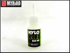 Hylomar Thread Locker Glue Extra High-Stenght Rubber Ceramics Metals Plastics