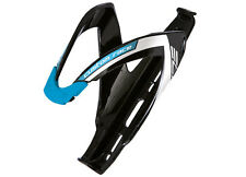 Elite Custom Race RESIN Bottle Cage SKY NERO BLU Team