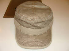 New Era Cap Hat EK Everglade Khaki Col. Military S NWT