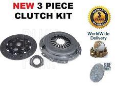 für Honda Civic Aerodeck 1.8i Kombi VTI 1998-2001 NEU 3 Stück Kupplungsset 23068