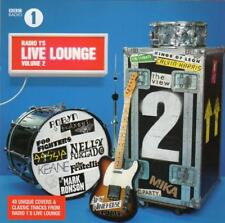 RADIO 1's Live Lounge Vol 2 2CD Amy Winehouse Zutons Foo Fighters Klaxons ++